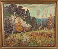 Thomas J. Mitchell (New York, 1875-1940)