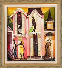 Orville Bulman (American, 1904-1978)