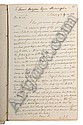 Copy Book of Colonel Isaac Craig, Fort Pitt, 1801-1811,