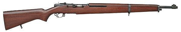 * J. Stevens/Springfield Model 87M Training Rifle
