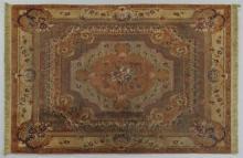 Machine Made Carpet, 5' 5 x 7' 7.