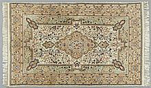 Tabriz Carpet, 4' x 6' 5.