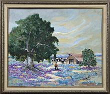 †William Arnold (1902-2006, Louisiana),