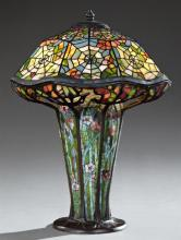 Tiffany Style Leaded Glass