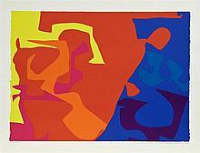 Patrick Heron (1920-1999, British),