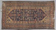 Kurd Carpet 3' 11 x 6' 9.