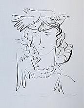 Andrej Csebikin (1946 -): Flóra