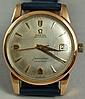 Omega Seamaster men's wristwatch