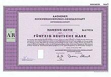 Aachener Rückversicherungs-Gesellschaft AG