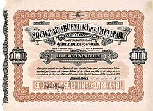 Sociedad Argentina del Nafterol S.A.