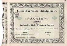 Actien-Bauverein Königstadt