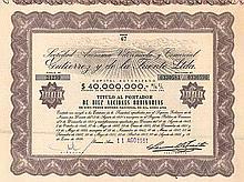 S.A. Vitivinicola y Comercial Gutierrez y de la Fuente Ltda.