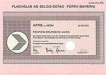 Flachglas AG Delog-Detag