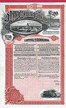 Anglo-Argentine Tramways Co.