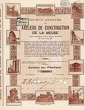 S.A. des Ateliers de Construction de la Meuse