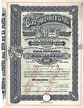 Banco Espanol del Rio de la Plata S.A.