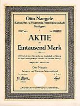 Otto Naegele Karosserie- u. Wagenbau-AG