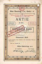 Otto Henning AG