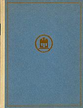Fünzig Jahre Allianz 1890 - 1940