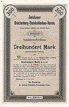 Zwickauer Brückenberg-Steinkohlenbau-Verein