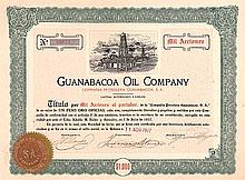 Guanabacoa Oil Company S.A.