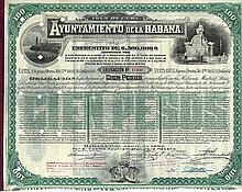 Ayuntamiento de la Habana