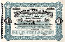 Corporación Minera de Famatina S.A.