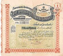 S.A. The American Quebracho Company