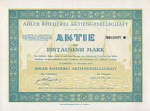 Adler Rhederei AG