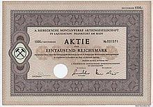 A. Riebeck'sche Montanwerke AG i.L.