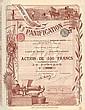 Cie. Gén. de Panification S.A.