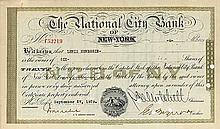 National City Bank of New York