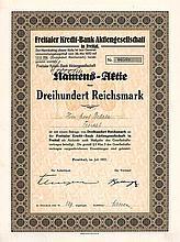Freitaler Kredit-Bank AG