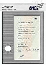 ADV/ORGA AG