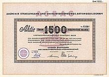 Aachener Strassenbahn und Energieversorgungs-AG