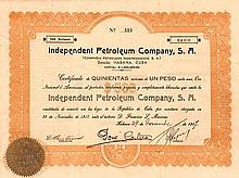 Independent Petroleum Co.