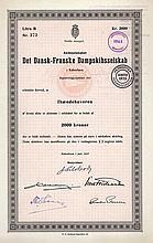 A.S. det Dansk-Franske Dampskibsselskab
