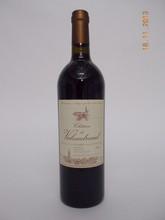 1 bouteille   CHÂTEAU VALANDRAUD 2001 GCC1B St Emilion