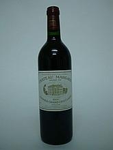 1 bouteille   CHÂTEAU MARGAUX 1994 GCC1 Margaux