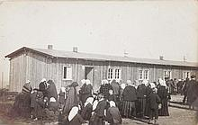 [1ere GUERRE.] CAMP D'INTERNEMENT ALLEMAND  DE HOLZMINDEN 1914-1917