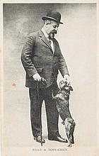 WILLY Ecrivain (1859-1931)