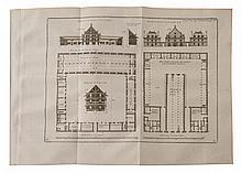 BÉLIDOR (Bernard Forest de) - La Science des ingénieurs dans la conduite des travaux de fortification et d'architecture civile.