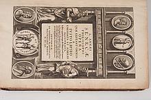 [SENEQUE ? ?uvres philosophiques] - L. Annaei Senecae philosophi Opera quae extant omnia. A Iusto Lipsio emendata et scholiis illustrata. Editio quarta atque ultima Lipsi manu.