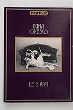 IONESCO (Irina) [photographies] ? BOURGEADE (Pierre) [Texte]. - Le Divan.