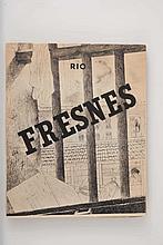 RIO [SOUPAULT Ralph Pseud.]. - Fresnes. Reportage d'un témoin.