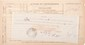 France :  Thématique Télégrammes dont formulaires  vierges et circulés, cartes postales  et flammes dans un classeur.