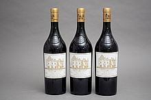 3 magnums CHÂTEAU HAUT BRION 1994 GCC1 Graves