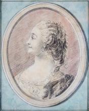 Jean-loUis de Velly (1730-1840), attribué à.