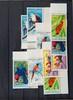 dom tom, coLonies Françaises  et divers timbres-poste neufs et oblitérés  dans trois classeurs.