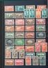 Viêt-nam, Laos, cameroun, GaBon,  aLGérie, tunisie, maroc et diVers  timbres-poste principalement neufs dans  un classeur